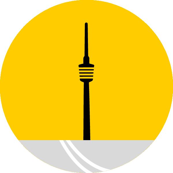 Stuttgarts besondere Bahnen